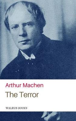 The Terror, A Mystery