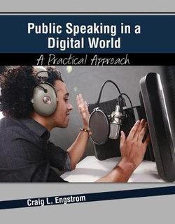 Public Speaking in a Digital World