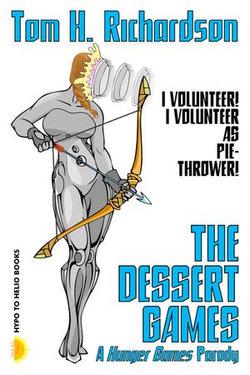 The Dessert Games