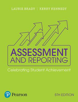 Assessment and Reporting