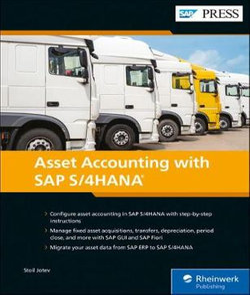 Asset Accounting with SAP S/4HANA