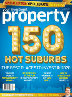 Your Investment Property - 12 Month Subscription