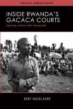 Inside Rwanda's /Gacaca/ Courts