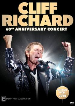 Cliff Richard: 60th Anniversary Concert