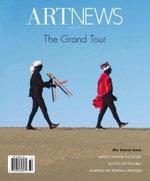 ART NEWS (UK) - 12 Month Subscription