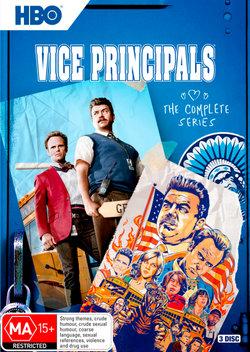 Vice Principals: Season 1 - 2
