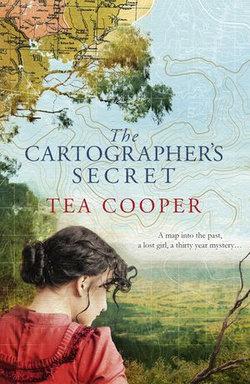The Cartographer's Secret