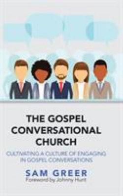 The Gospel Conversational Church