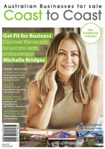 Coast to Coast Business & Property Advertiser - 12 Month Subscription