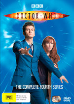 Doctor Who (2008): Series 4
