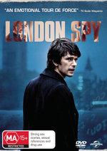 London Spy: Season 1