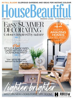 House Beautiful (UK) - 12 Month Subscription