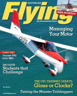 Australian Flying - 12 Month Subscription