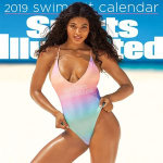 Sports Illustrated Swimsuit 2019 Wall Calendar