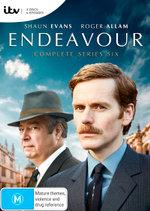 Endeavour: Series 6