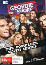 Geordie Shore: Series 6
