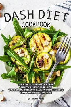 DASH Diet Cookbook