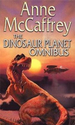 Dinosaur Planet Omnibus