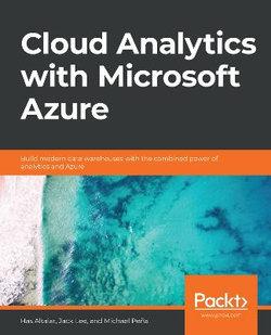 Cloud Analytics with Microsoft Azure