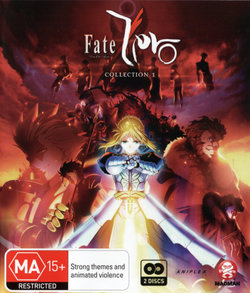 Fate/Zero: Collection 1