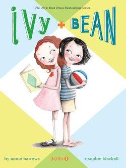 Ivy & Bean - Book 1