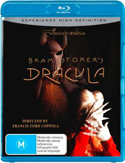 Dracula (1992) (Bram Stoker's) (Collector's Edition)