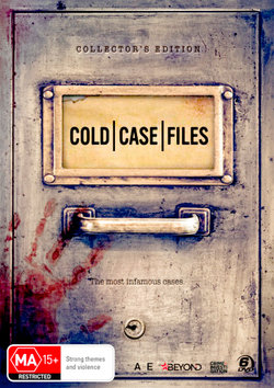 Cold Case Files (Collector's Edition)