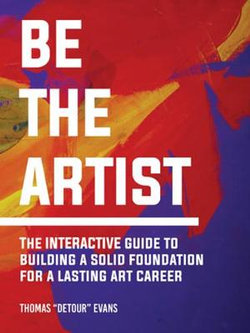 Be the Artist