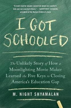 I Got Schooled