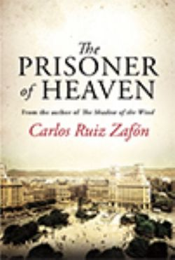 The Prisoner Of Heaven Epub