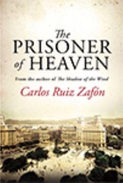 The Prisoner Of Heaven Epub