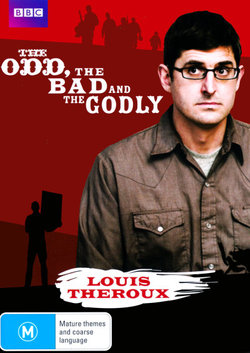 Louis Theroux: The Odd, the Bad and the Godly