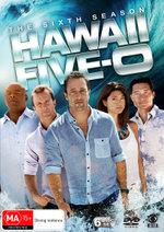 Hawaii Five-0 (2010): Season 6