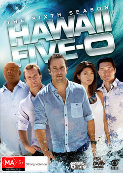 Hawaii Five-0 (2010): Season 6