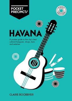 Havana Pocket Precincts