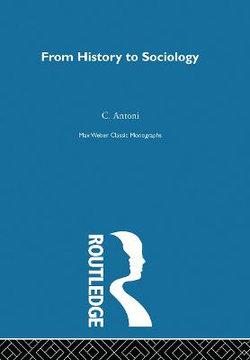 Max Weber: Classic Monographs