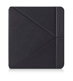Kobo Libra H20 SleepCover Case - Black