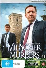 Midsomer Murders: Season 15