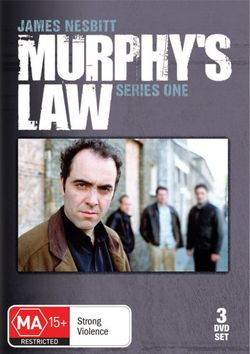 Murphy's Law: Series 1
