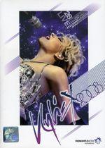 Kylie X 2008 (Pal/Region 4)