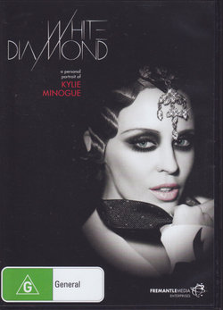 White Diamond - A Personal Portrait of Kylie Minogue