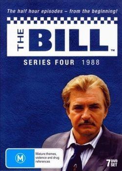 The Bill: Series 4