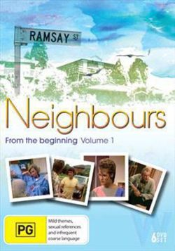 Vol. 1-Neighbours: From The Beginning