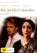 The Merchant Ivory Collection: The Perfect Murder
