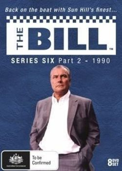 The Bill: Series 6 - Part 2