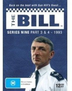 The Bill: Series 9 - Part 3 and 4