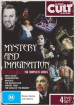 Mystery and Imagination: The Complete Series