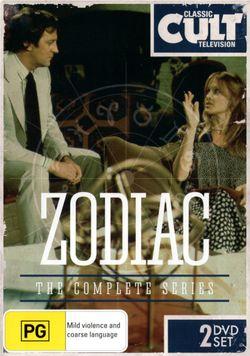 Zodiac: The Complete Series
