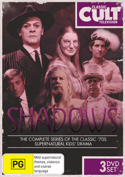 Shadows: The Complete Series