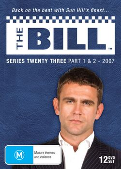 The Bill: Series 23 - Part 1 and 2